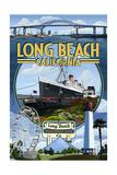 Long Beach  California - Montage 3