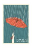 Umbrella - Pacific Northwest  WA