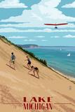 Michigan - Dunes