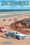 Daytona Beach  FL - Daytona Beach Racing Scene