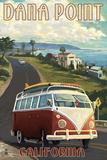 Dana Point  California - VW Coastal