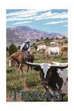 Texas - Longhorns