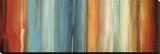 Flow II Tableau sur toile par Max Hansen