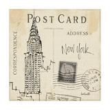 Postcard Sketches I