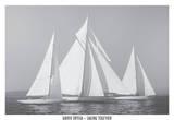 Sailing Together