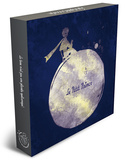 Le Petit Prince sur la Lune 1