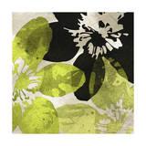 Bloomer Tiles VI Giclée premium par James Burghardt