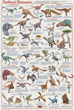 Feathered Dinosaurs 2