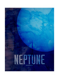 The Planet Neptune