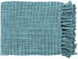 Tori Throw - Teal/Light Blue