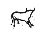 Ghost Bull