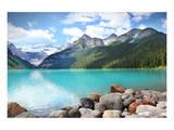 Lake Louise in Banff Natl Park