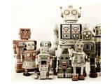 Robot Group