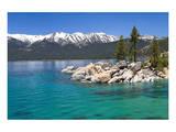 Lake Tahoe & Mountains