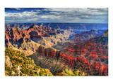 Grand Canyon North Rim Arizona