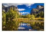 Yosemite Valley & El Capitan