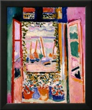 Open Window  Collioure  1905