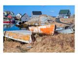 Peggy's Cove NovaScotia Canada