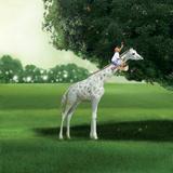 Applepicking Reproduction d'art par Nancy Tillman