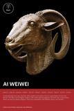 Zodiac Heads: Ram