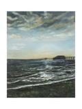 Brighton Pier: Sunset  1996