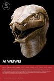 Zodiac Heads: Snake