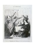 The Emancipation of Women