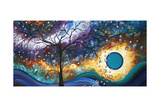 Love And Laughter Giclée premium par Megan Aroon Duncanson