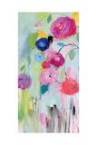 Artist's Bouquet Panel 1