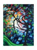 Colorful Tree Maze
