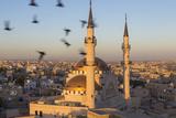 Madaba Mosque  Madaba  Jordan