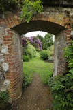 The Park and Gardens of Knole House from the Era of King James