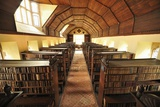 Merton College Library  a World-Class Research Facility Since 1589