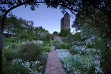 The Garden at Sissinghurst Castle