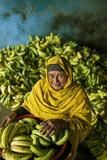 A Banana Farmer in Bangladesh