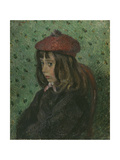 Portrait of Felix Pissarro