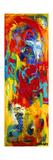Abstract Painting Reproduction d'art par Dorte Kalhoej