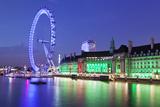 Millennium Wheel (London Eye)