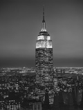Empire State Building  New York City 3