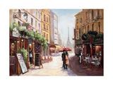 Parisienne Romance