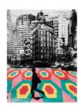 Urban Collage Walk