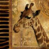 Elegant Safari III