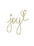 Joy Gold