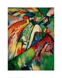 Improvisation 7 (Storm)  1910