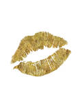 Lips Gold