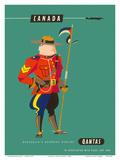 Canada - Royal Canadian Mounted Police