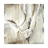 Neutral Flow Giclée par Sydney Edmunds