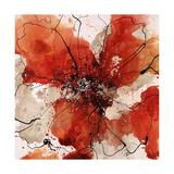Alluring Blossom III Giclée par Rikki Drotar