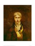 Self Portrait  1798