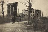 Visions of War 1915-1918: Monfalcone Shipyard